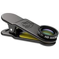 Black Eye HD Macro x15 - Objektív