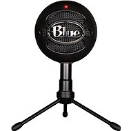 BLUE Snowball iCE Black - Stolný mikrofón
