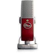 BLUE Raspberry - Stolný mikrofón
