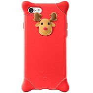 Bone Collection Bubble Deer - Puzdro na mobilný telefón