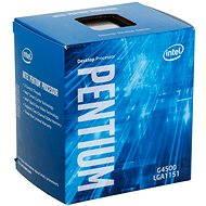 Intel Pentium G4500 - Procesor