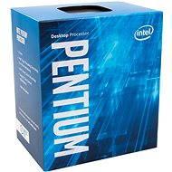 Intel Pentium G4620 - Procesor