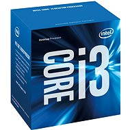 Intel Core i3-6100 - Procesor