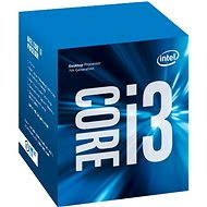Intel Core i3-7100T - Procesor
