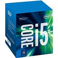 Intel Core i5-7400 - Procesor