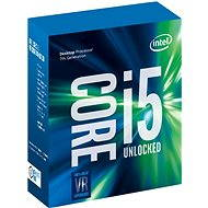 Intel Core i5 - 7600K - Procesor