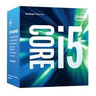 Intel Core i5-7400T - Procesor