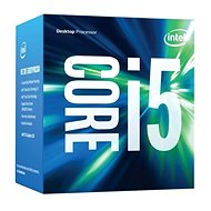 Intel Core i5-7500T - Procesor