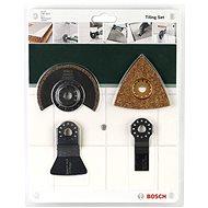 Bosch súprava na dlaždice - Súprava príslušenstva