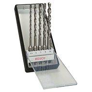 Bosch Sada vrtákov SDS-plus-7 Robust Line, 5ks - Súprava vrtákov SDS-plus