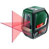 Bosch PLL 2 - Krížový laser