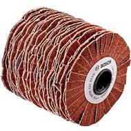BOSCH Flexibilný brúsny valček 60 mm, zrnitosť 120 - Príslušenstvo