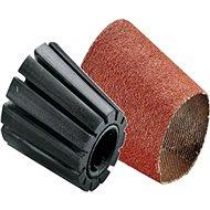 BOSCH Upínacia stopka a kónický brúsny návlek 30 mm, zrnitosť 80 - Príslušenstvo