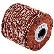 BOSCH Flexibilný brúsny valček 60 mm, zrnitosť 80 - Príslušenstvo