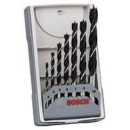 Bosch Sada vrtákov do dreva, 7ks - Súprava vrtákov do dreva