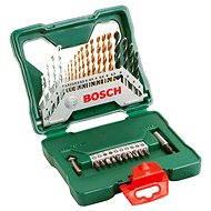 Bosch 30-dielna súprava X-Line titan - Súprava