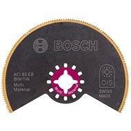 Bosch Segmentový pílový kotúč BIM-TiN ACZ 85 EIB Multi Material - Segmentový pílový kotúč