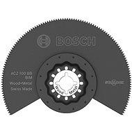 Bosch BIM segmentový pílový kotúč ACZ 100 BB Wood and Metal - Segmentový pílový kotúč