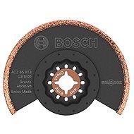 Bosch Karbidový segmentový pílový kotúč s tvrdokovovými zrnami RIFF ACZ 85 RT3 - Segmentový pílový kotúč