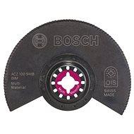 Bosch BIM segmentový pílový kotúč so zvlneným výbrusom ACZ 100 SWB - Segmentový pílový kotúč
