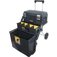 Stanley FatMax Rozbaľovací pojazdný montážny box 1-94-210 - Organizér