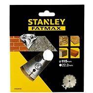 Stanley FatMax Diamantový kotúč STA38102-XJ - Fitness doplnok