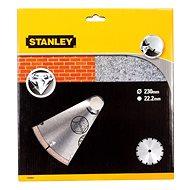 Stanley Turbo Diamantový kotúč STA38207-XJ - Fitness doplnok
