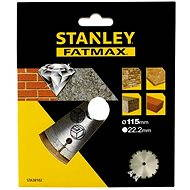 Stanley Diamantový kotúč STA38162-XJ - Fitness doplnok