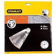 Stanley Diamantový kotúč STA38142-XJ - Fitness doplnok