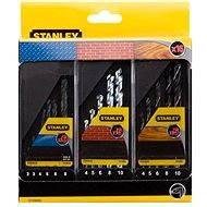 vrtákov, Stanley FatMax STA56045-QZ - Súprava