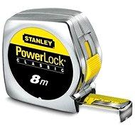 Stanley Powerlock® zvinovací meter 8m - Zvinovací meter