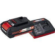 Einhell Power-X-Change 18 V/1.5Ah Starter kit - Súprava