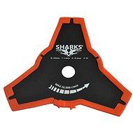 Sharks Nôž ku krovinorezu 3Z - Žací nôž