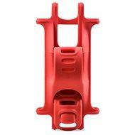 BONE Bike Tie-Red - Držiak na mobilný telefón