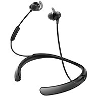 BOSE QuietComfort 30 wireless headset black - Slúchadlá