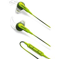 BOSE SoundSport In-Ear Apple Device energy green - Slúchadlá