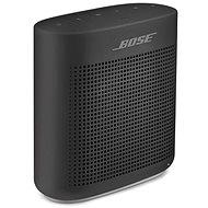 BOSE SoundLink Color II - Soft Black - Reproduktor