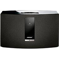 BOSE SoundTouch 20 III - čierny - Bluetooth reproduktor