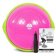 BOSU Šport Pink Balance Trainer - Fitness doplnok