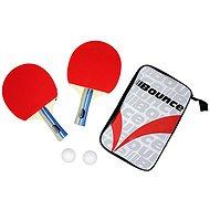 Stolný tenis 4v1 - Súprava na stolný tenis