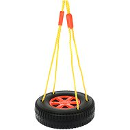 Detská hojdačka pneumatika - Hojdačka