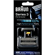 Braun CombiPack Syncro-30B - Príslušenstvo
