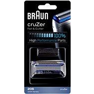 Braun CombiPack Series1/Z-20S - Príslušenstvo
