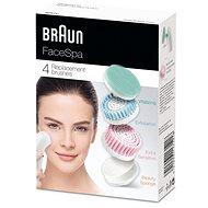 BRAUN Face 80MV - Príslušenstvo