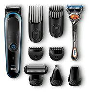 Braun MGK3080 - Zastrihávač vlasov a brady