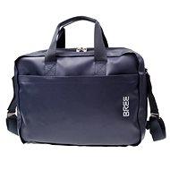 BREE PUNCH 67 BLUE - Taška na notebook