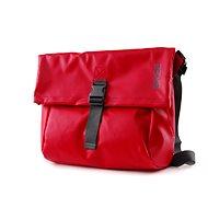 BREE PUNCH 99 RED - Taška na notebook
