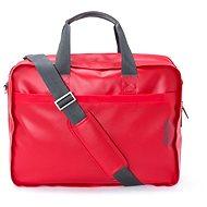 BREE PUNCH 68 RED - Taška na notebook