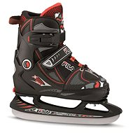 Fila X-One Ice black / red - Korčule
