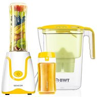 Smoothie set BWT
